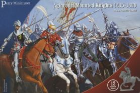 Agincourt Mounted Knights 3