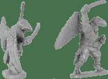 Dixon Minis - Tengu 1