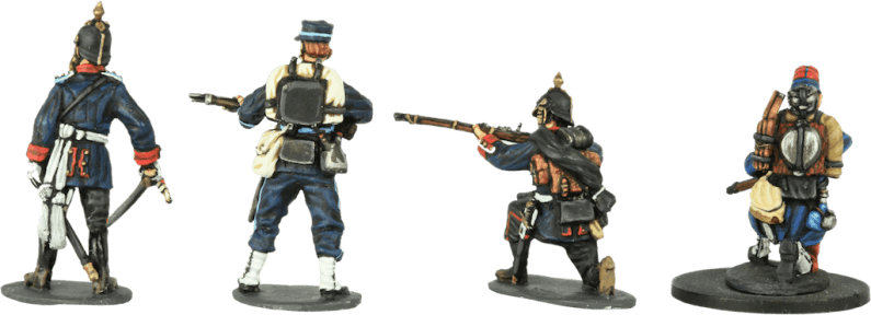 Eagles of Empire Miniatures 1