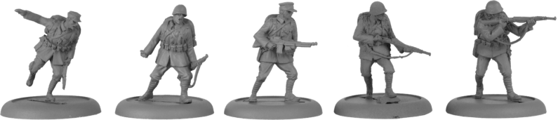 Kromlech WWII Polish_A 0