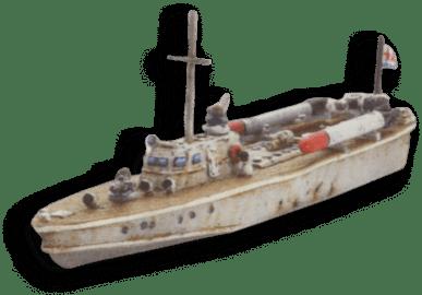 Soviet Navy Fleet 4