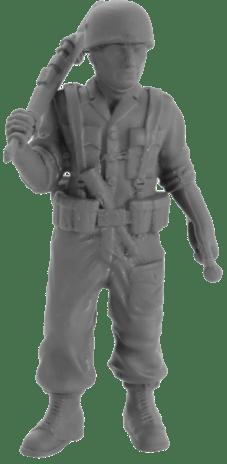 Heer46 - New WW2 German Paratroopers 1