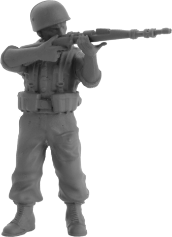 Heer46 - New WW2 German Paratroopers 2