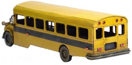 Sarissa Precision - School Bus 1