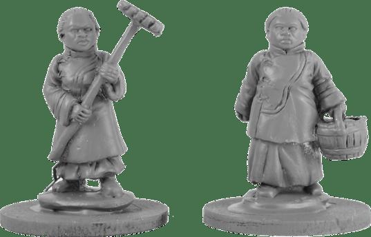 Victorious Miniatures - Boxer Rebellion 0
