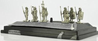 The Roman Legionaries 2