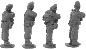 1st Corps - Home Front Miniatures 5