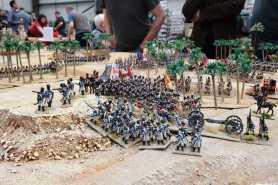 Battle of Mandara 2