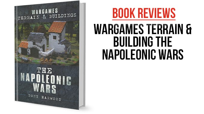 Wargames Illustrated | Wargames Terrain & Building The