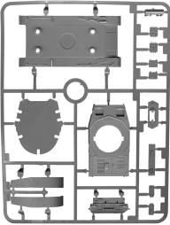 The Panzer IV 1