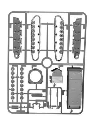 The Panzer IV 4