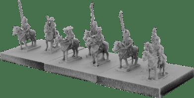 6mm Gods of War: Robert E. Lee 5