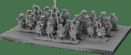 Hagen Miniatures A 0