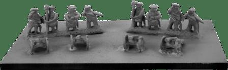 Hagen Miniatures B 0
