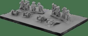 Hagen Miniatures B 1