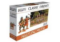 Halflings box 3D