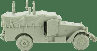 Scout Car 1