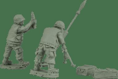 Gringo 40's – 28mm Vietnam War 5