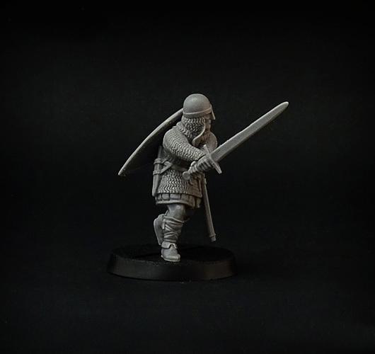 Long Sword Single 2