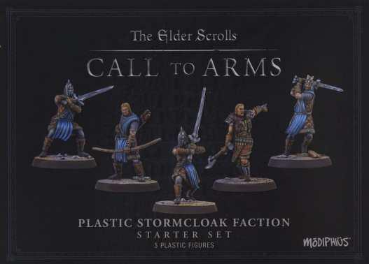 Stormcloak Faction