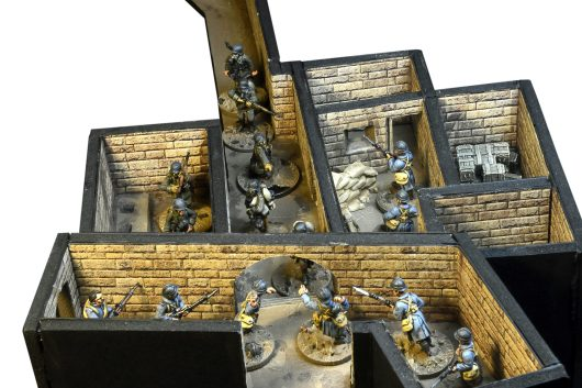 Fort Vaux 8