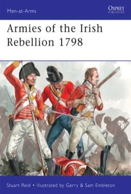 Armies of the Irish Rebellion 1798