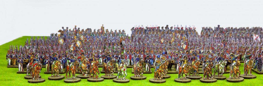 Napoleonic Peninsular War collection
