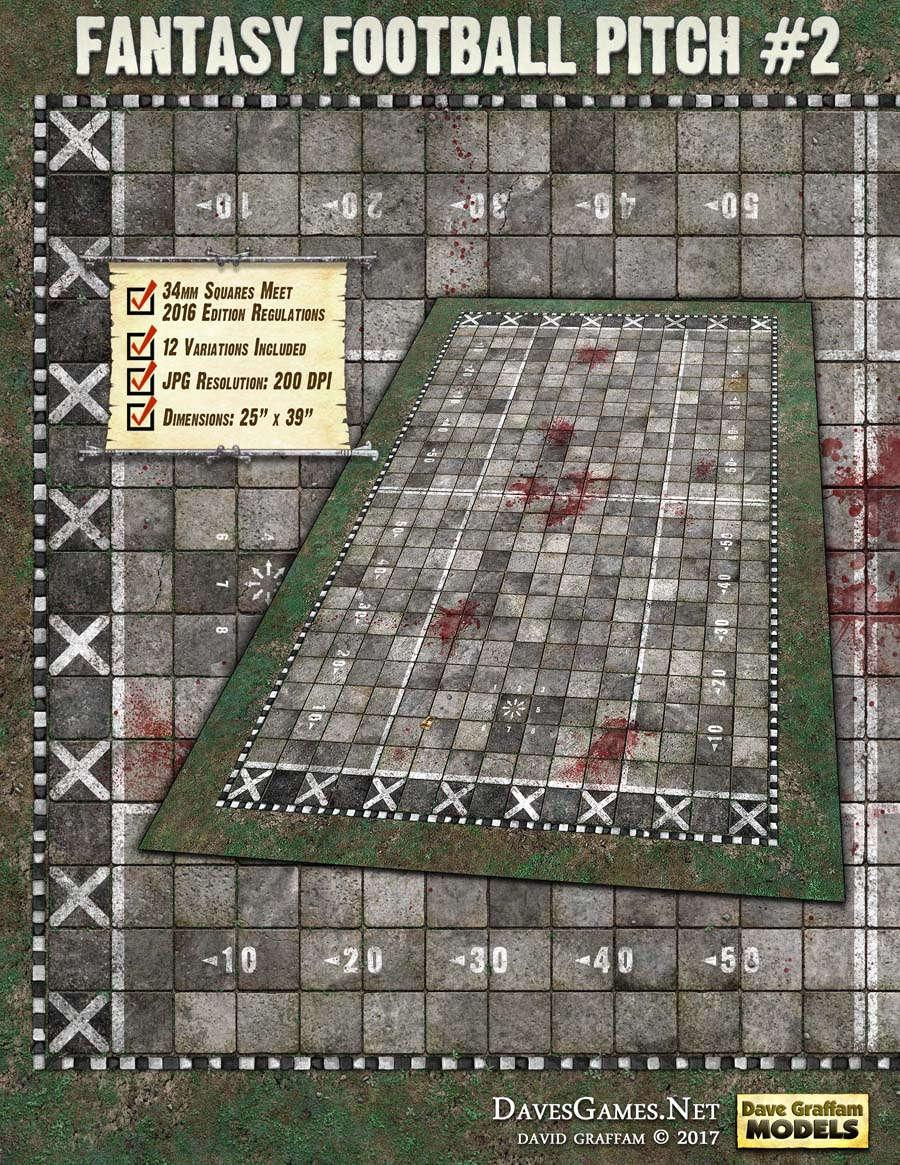 football pitch diagram to print gas interlock system wiring fantasy #2 - dave graffam models   wargame vault