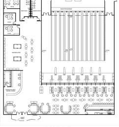 modern floorplans an average modern bowling alley fabled environments modern floorplans wargame vault [ 900 x 1176 Pixel ]