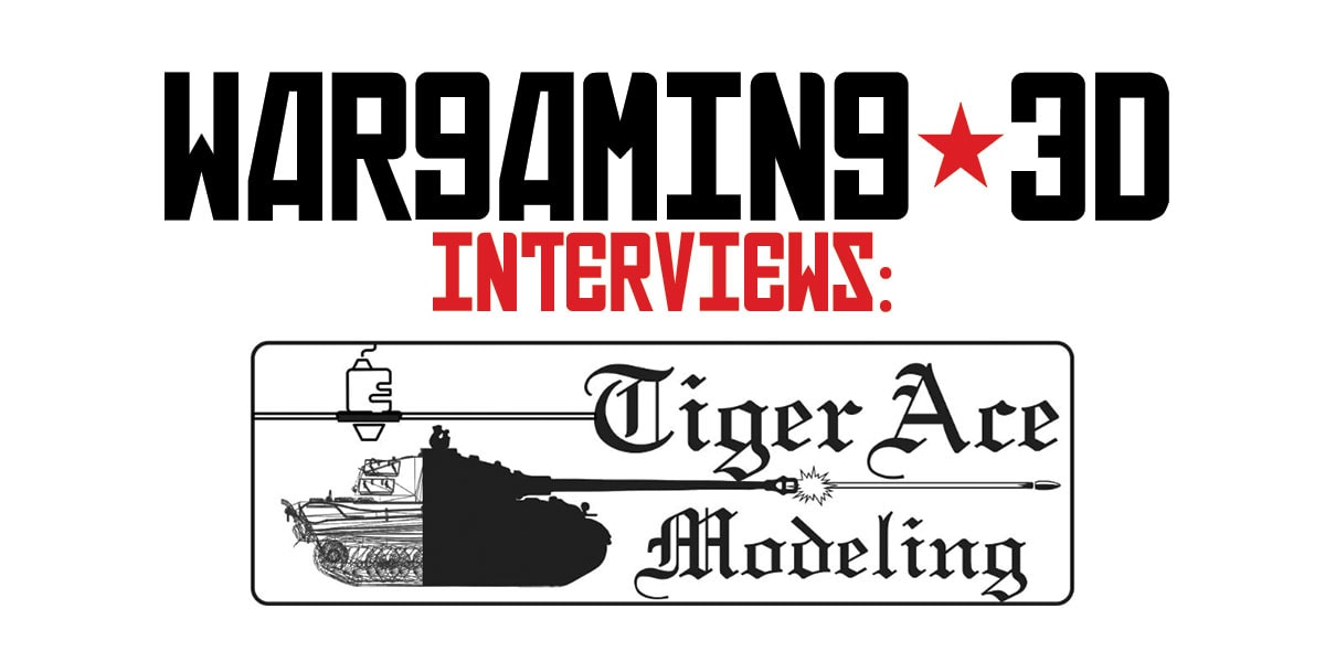 Wargaming3D.com: Interview with TigerAce1945