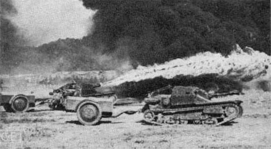 Flames Of War Italian CV35 20mm Set Of 2 1//100 15mm FREE SHIPPING