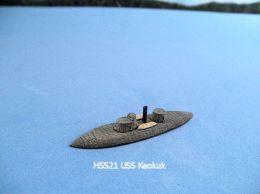 HSS21 USS Keokuk
