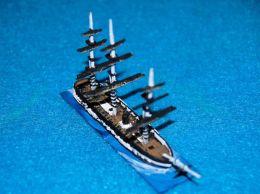 HSS55 Galena Class USS Mohican