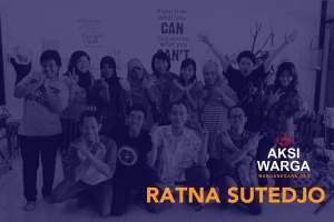 Ratna Sutedjo: Mendampingi Para Disabilitas untuk Mampu Berkarya