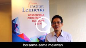 Bergandeng Tangan untuk Indonesia