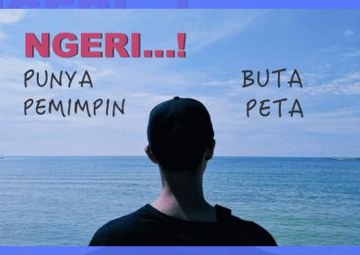 Kalau Indonesia Punya Pemimpin Invalid?? NO WAY!!!