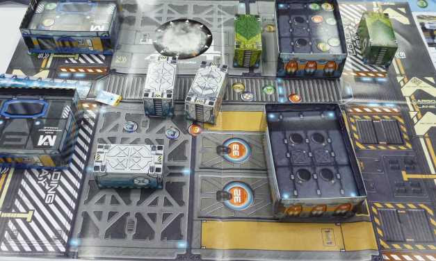 Infinity ITS (Infinity Tournament System)