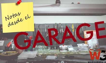 Hacia donde Vamos – Notas desde el Garage