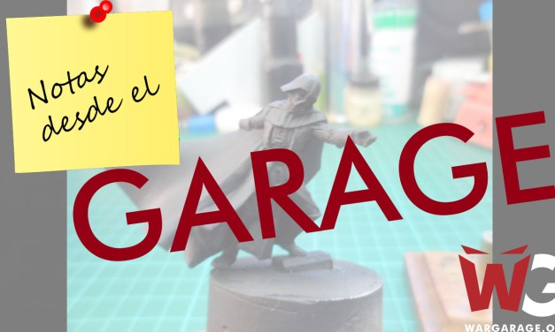 Primer e imprimación – Notas desde el Garage