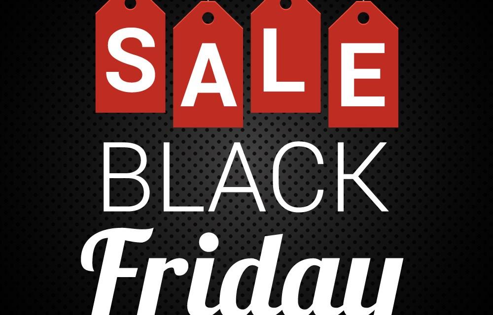Ofertas de Black Friday para juegos de mesa y Wargames en Amazon (Actualizable)