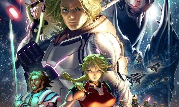 Ganadores del concurso literario de Infinity the Game