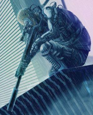 Agente de Cybertronic