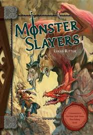 Monster Slayers Champions of Hesiod es un sistema inspirado en Dungeons and Dragons para niños, ofrecido de forma gratuita por Wizards of the Coast