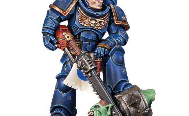 Games Workshop New Store Anniversary Models Forum