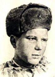 АбдуловИван Филиппович