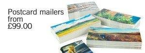 Postcards & Mailers