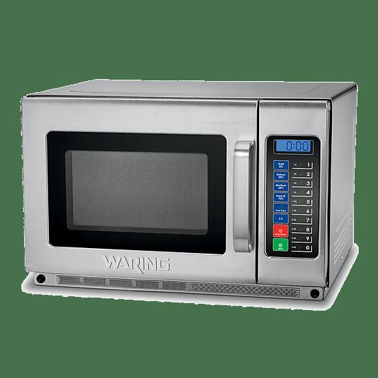 heavy duty 1 2 cubic feet microwave oven