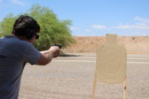 Pistol fundamentals