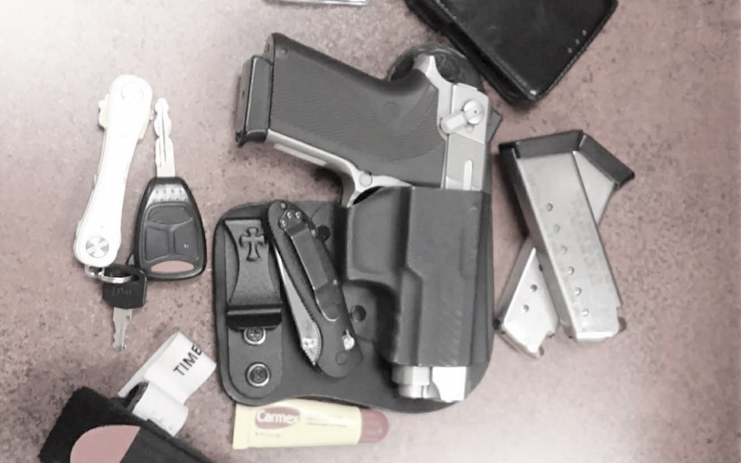Every Day Carry – More than what you carry in your pockets