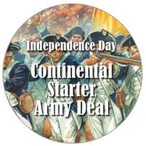 Continental-Deal